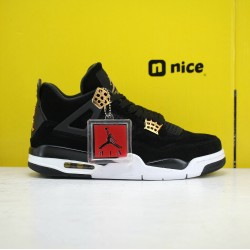 Nike Air Jordan 4 Retro Royalty Mens Basketball Shoes 308497-032