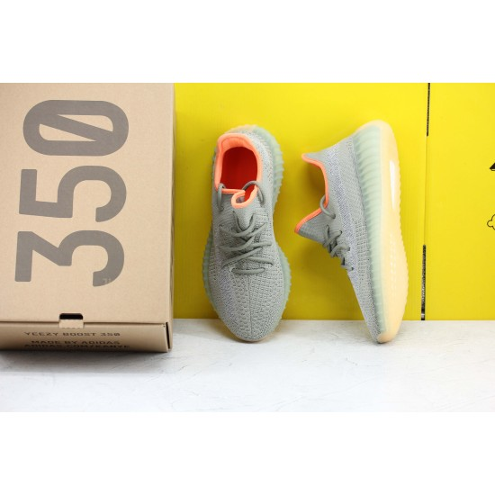 Adidas Yeezy Boost 350 V2 Desert Sage Fresh Shoes Unisex Sneakers FX9035 Online Store