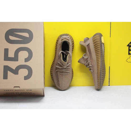Adidas Yeezy Boost 350 V2 Earth Fresh Shoes Unisex Sneakers FX9033 Factory Outlet
