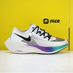 Nike ZoomX Vaporfly Next% Fresh Shoes AO4568 101 Unisex Sneakers